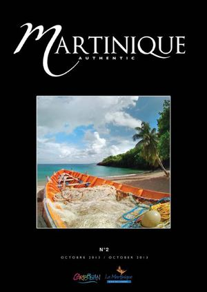 Martinique Authentique n°2