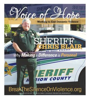 Voice of Hope 2014 - End Domestic Violence