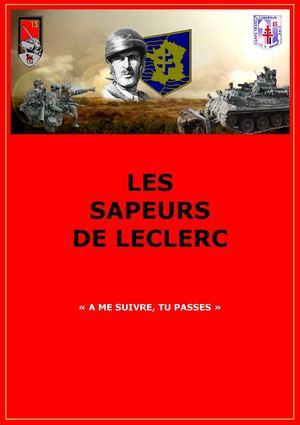 Calaméo Les Sapeurs De Leclerc