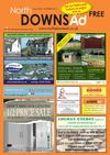 North Downs Ad October 2014