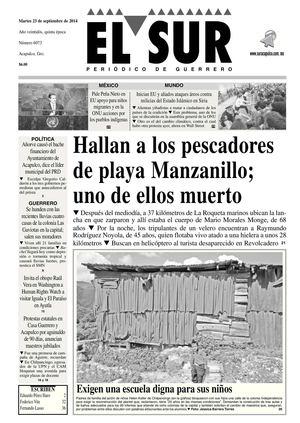 Calaméo - El Sur Martes 23092014.pdf