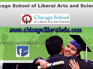 Chicago School of Liberal Arts and Sciences
