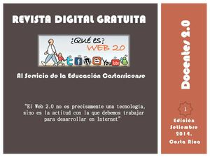 Revista Digital Docentes 2.0