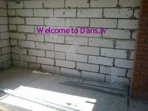 Welcome to Dans.lv