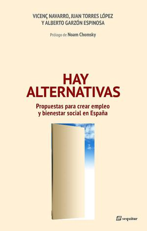 Libro Hay Alternativas