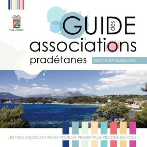 Guide des associations 2014