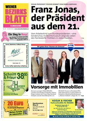 Calaméo - WBB 19/2014 21. Bezirk