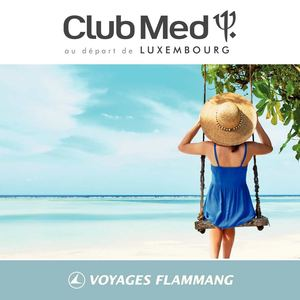 Brochure Club Med