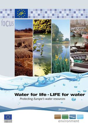 Water For Life – LIFE For Water