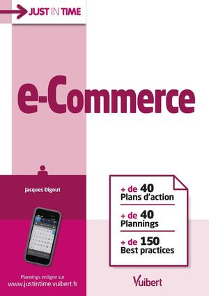 Extrait de Just in Time E-commerce