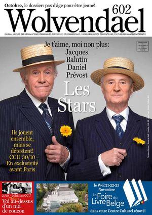 N° 2014 Octobre 602 Mag Calaméo Wolvendael EIHWDY29