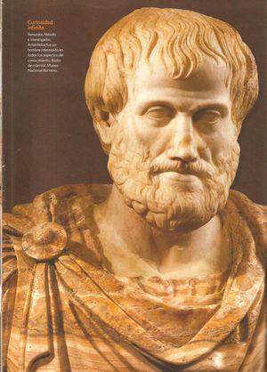 Calaméo - Aristoteles, padre de la Ciencia