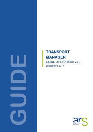 TRANSPORT MANAGER v4.0