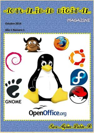 Revista Software Libre 2 1