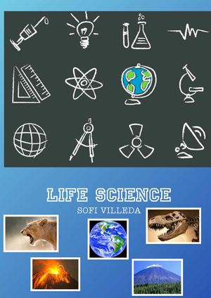 Magazine Earth Science
