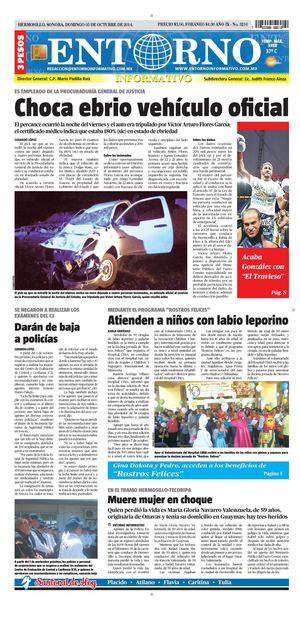 Calaméo - 05 de octubre del 2014