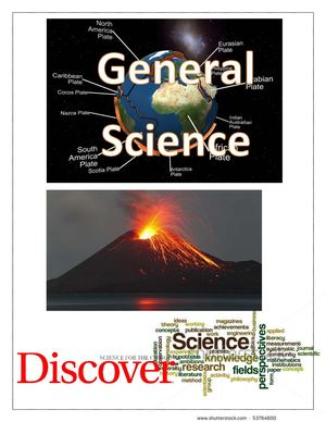 General Science Magazine
