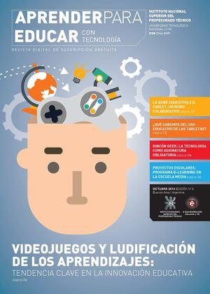 Calam o revista aprender para educar con tecnolog a for Paginas de espectaculos argentina