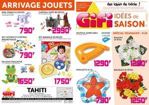 Calameo Catalogue Gifi Tahiti Octobre 2014