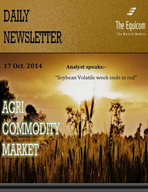 Agri-Market-Analysis-By-Theequicom-For-Today-17-Oct-2014