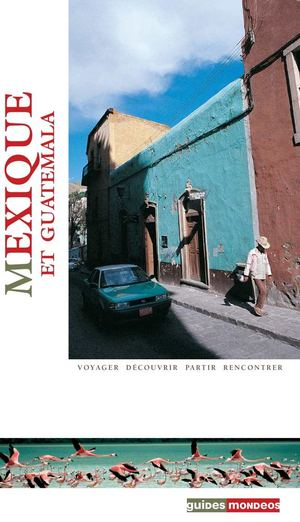 Mexique/Guatemala