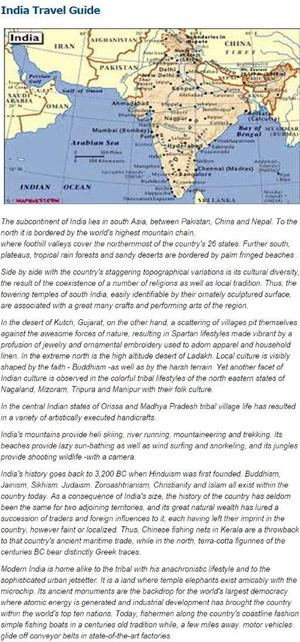 India Travel Guide Copy