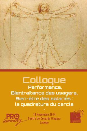 Colloque 2014 Pro Learning