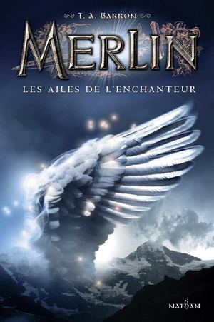 Merlin : tome 5