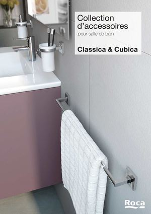 Classica & Cubica Collection D'accesoires