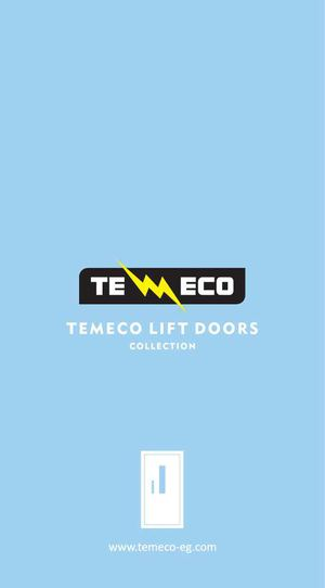 Temeco Collection