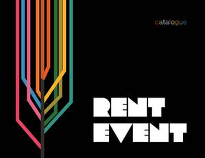Rent Event Catalogue