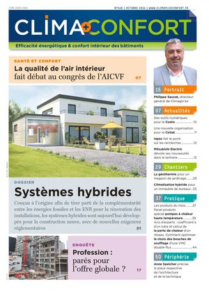 Climaplusconfort N°146