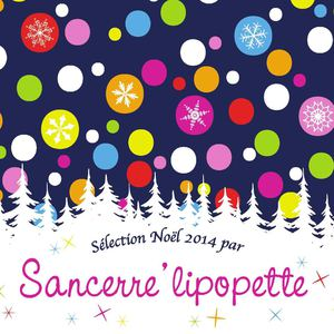 catalogue de noël 2014 Sancerre'lipopette