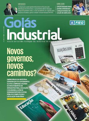 Revista Goias Industrial N260 Final Web