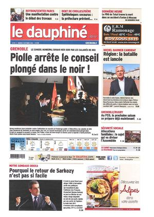 Article Dl Dauphine