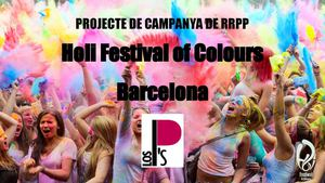 Power Holi