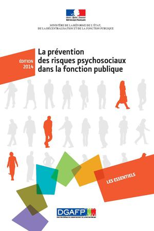 Prevention Rps Fonction Publique