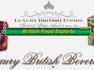 Product Ordering Tips From British Food Exports
