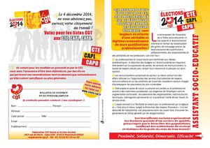 Tract Assis Sociales