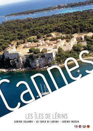 Lerins Cannes 2014 Flipbook