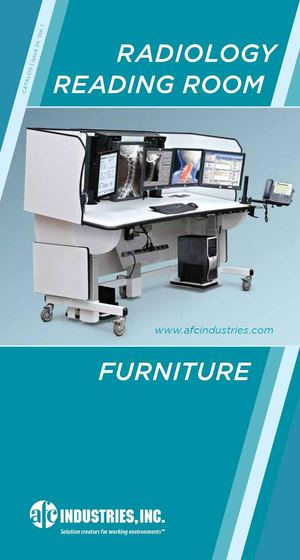 Radiology Room Furniture-Catalogue