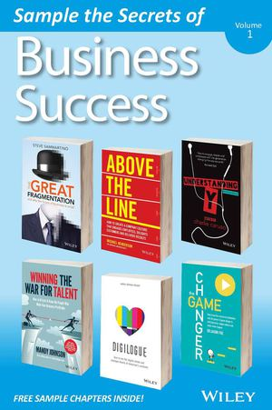 Business Secrets Sampler - Volume 1
