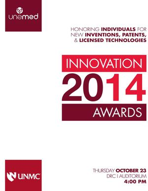 2014 Innovation Awards
