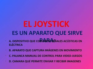 El Joystick Copia