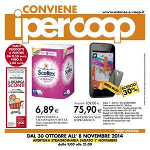Calaméo - Volantino Coop Puglia Dal 30 Ottobre Al 9 Novembre