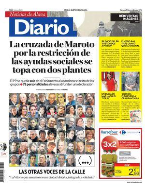Calaméo - Diario de Noticias de Álava 20141031 4cf614ab446d