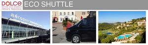 Dolce Eco Shuttle