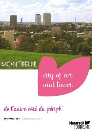 Calam o dossier de presse de l 39 office de tourisme de montreuil - Office de tourisme montreuil ...