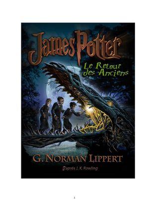 Calaméo - James Potter Tome 1  Le Retour 904330f10fa