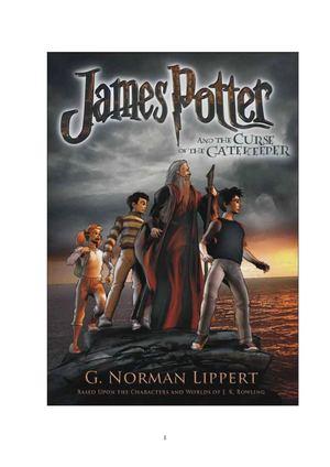 Calaméo - James Potter Tome 2  La Malediction 43b7e1f13f3